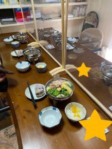 鶏ちゃんこ鍋パーティー開催!